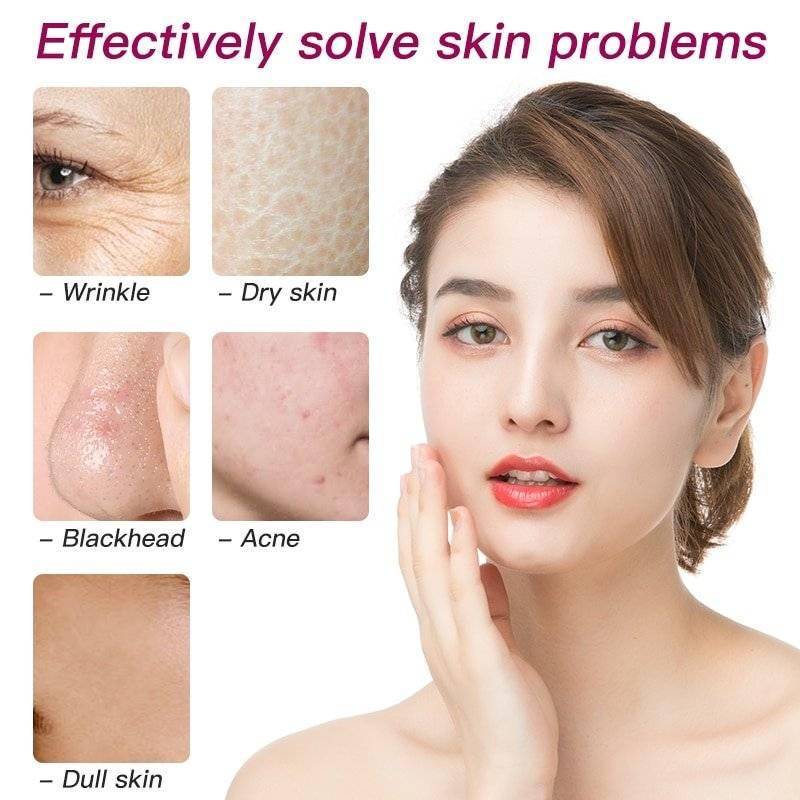 SPA Facial Steamer Health & Beauty