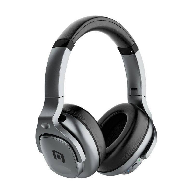 Mobvoi ANC Dual-mic Active Noise Cancellation Headphones Headphones Electronics