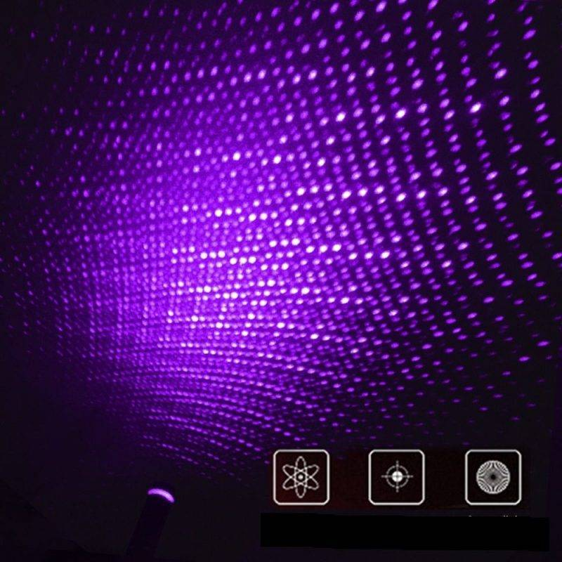 USB Ceiling Night Light Auto Home Goods Home Decor