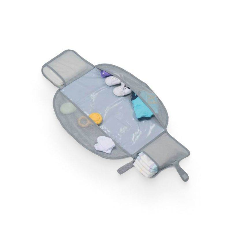 Diaper Changing Kit Baby in a Car Auto