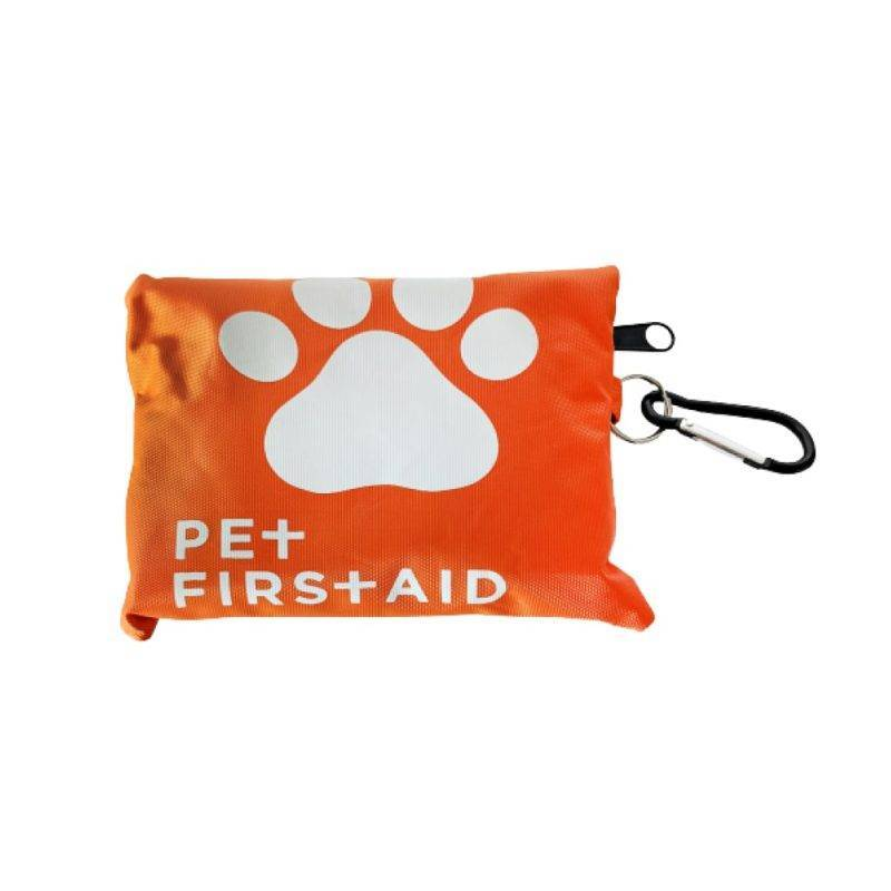 19pc Pet First Aid Travel Kit Car Utilities Driving Comfort Auto