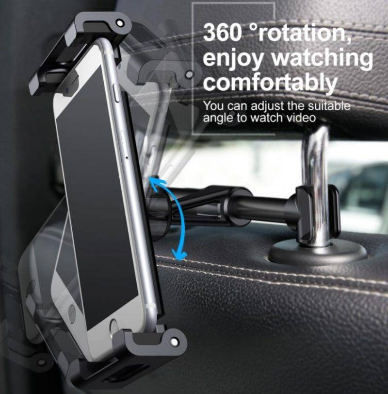 Car Tablet Holder Car Utilities Auto