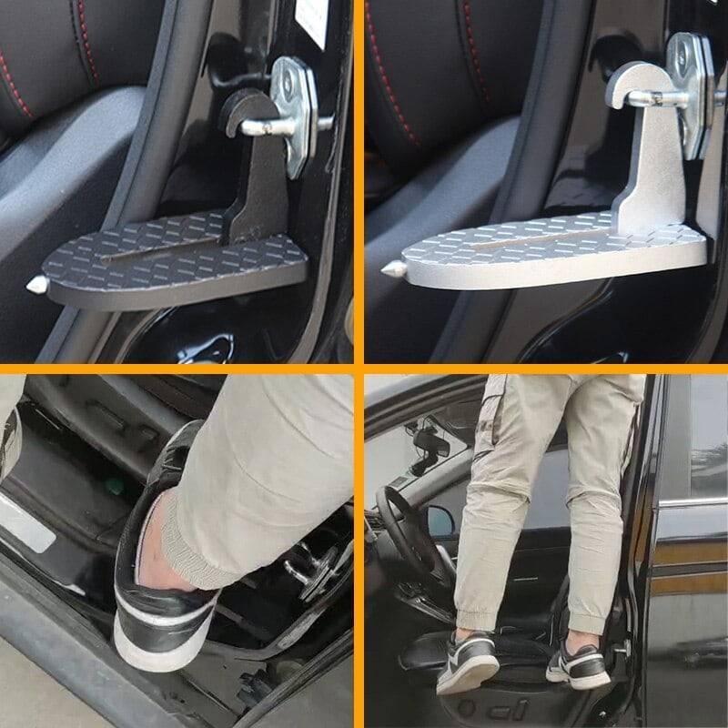 Universal Car Footstep Car Utilities Auto
