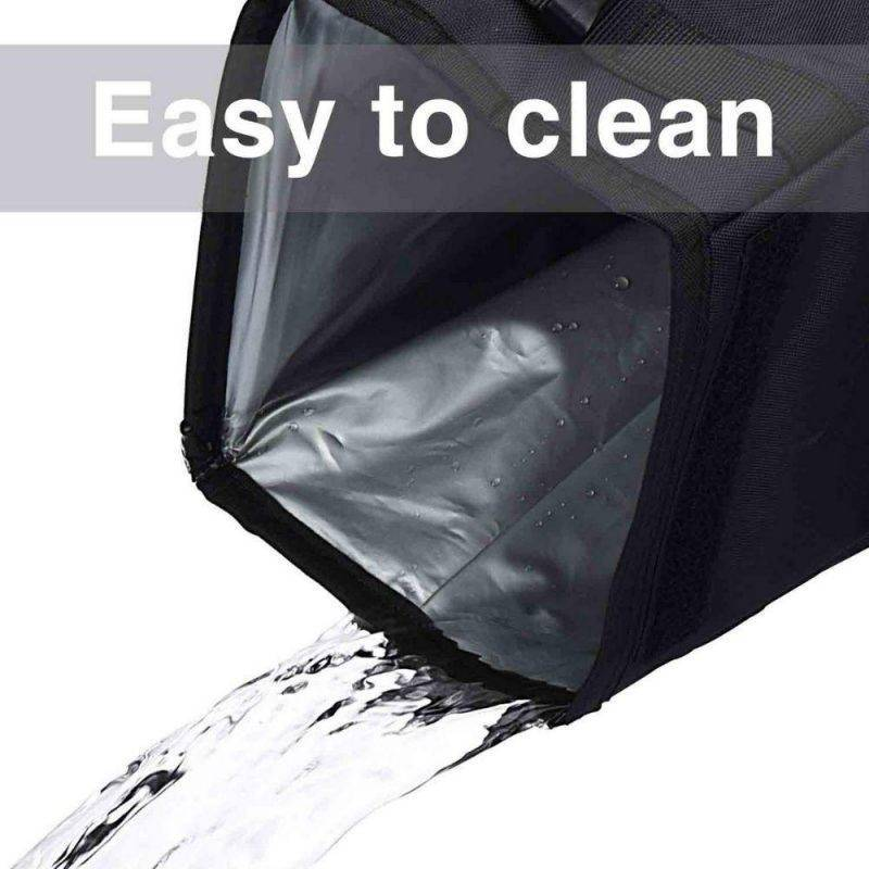 Waterproof Car Trash Bin Car Utilities Auto