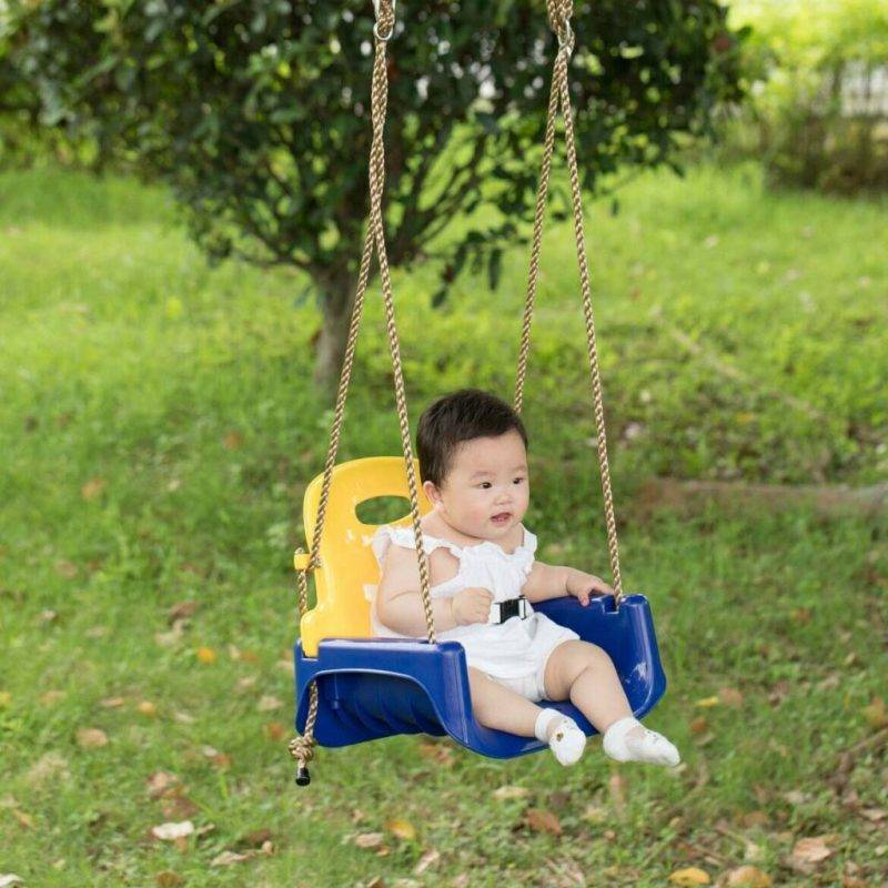 3 In 1 Baby, Toddler, And Teens Swing Baby & Kid's Accessories Kids Toys