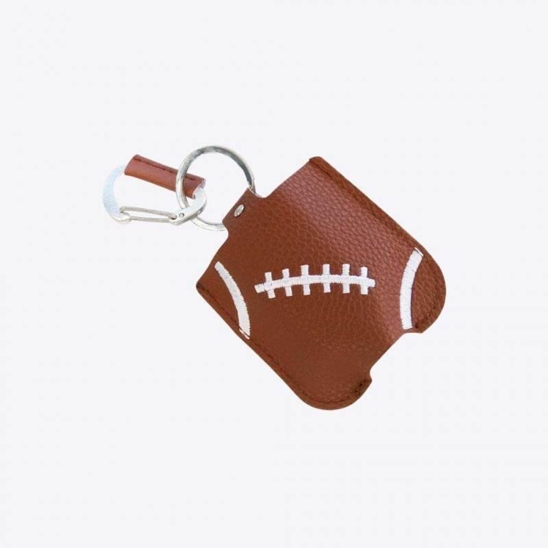 Sanitizer/AirPod Case Keychain Car Utilities Auto