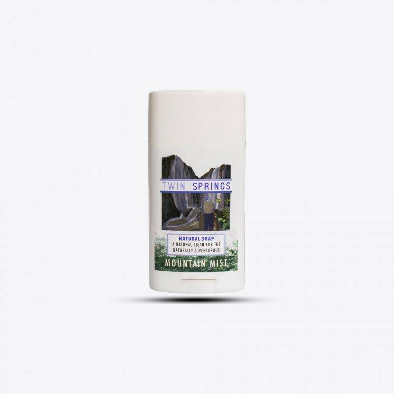 Mountain Mist Travel Soap Stick Health & Beauty Personal Care