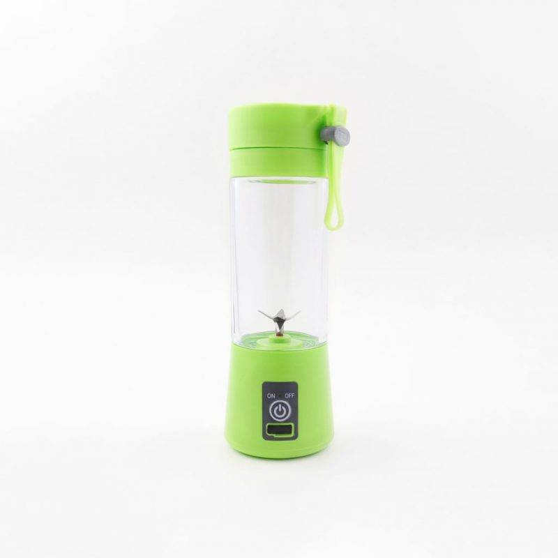 13-Ounce USB-Rechargeable Fruit Blender Sports & Outdoors Tools & Accessories Home Goods Kitchen & Dining