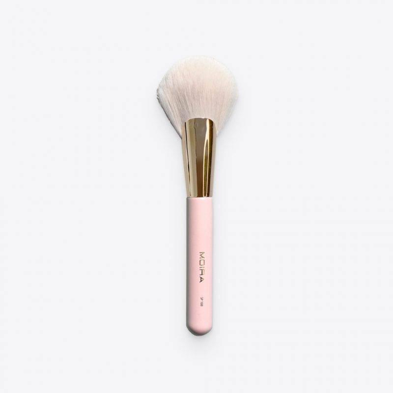 Moira Big Fan Brush Health & Beauty Makeup