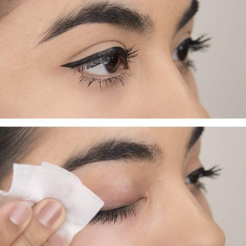 Moira Eye & Lip Makeup Remover Health & Beauty Makeup Skin Care