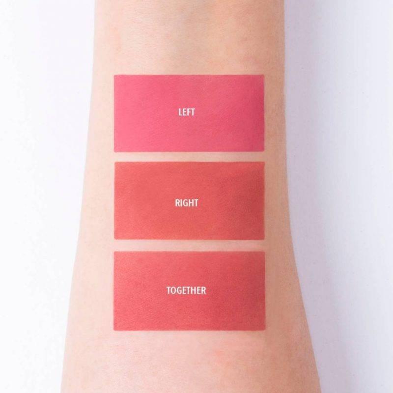 Moira Fiery Lover Dual Blusher Health & Beauty Makeup