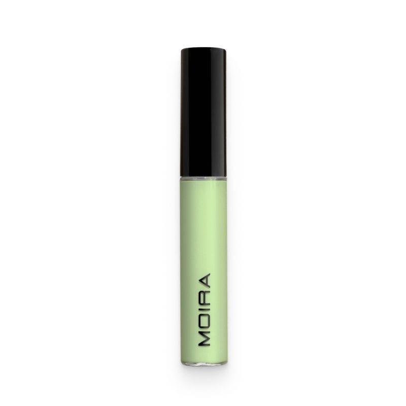 Moira Lavish Matcha Latte Color Correcting Concealer Health & Beauty Makeup