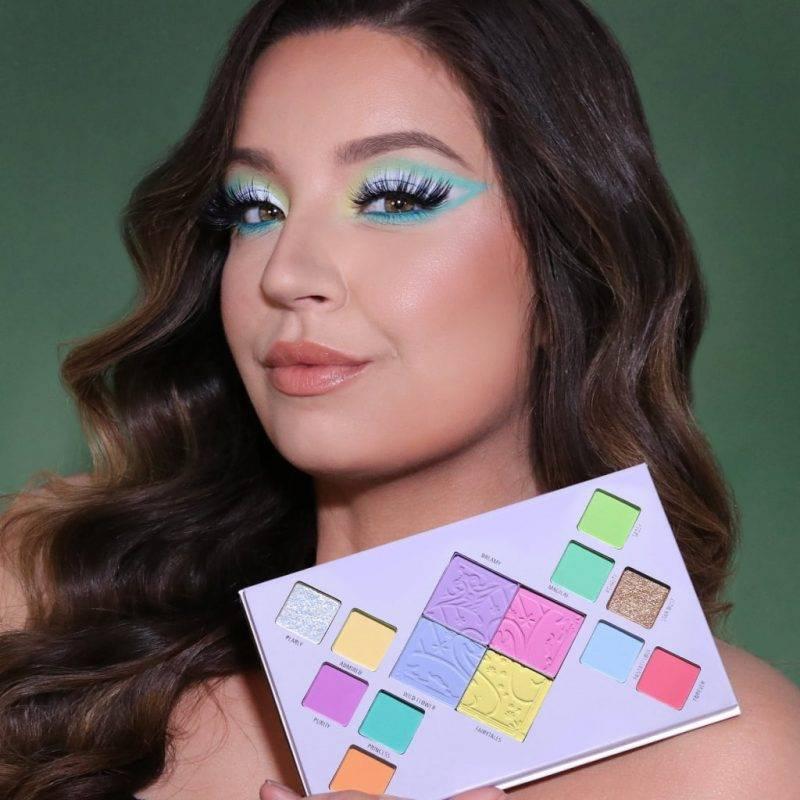 Moira Like A Princess Palette Health & Beauty Makeup