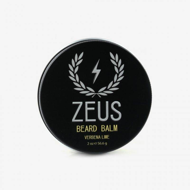 Zeus Verbena Lime Beard Balm Health & Beauty Men's Grooming
