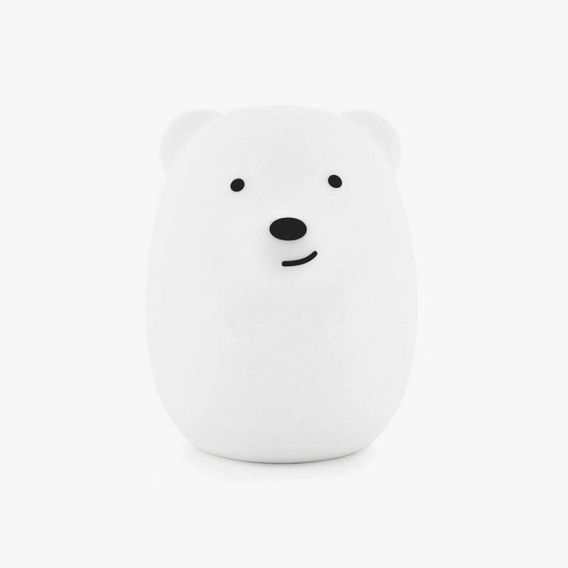 LED Bear Night Light Baby & Kid's Accessories Kids Electronics