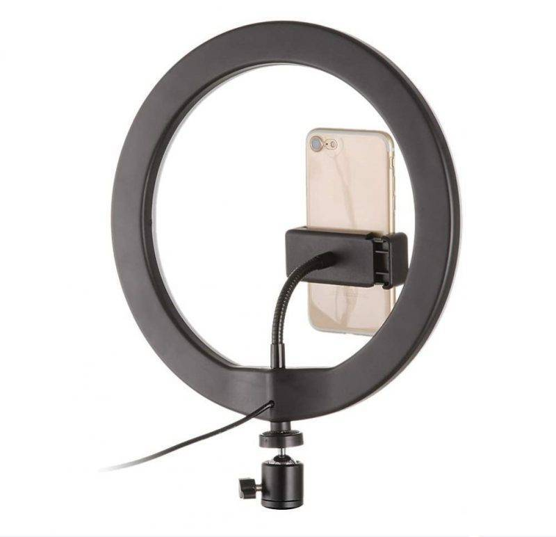 LED Selfie Ring 6 inches Health & Beauty Tools & Accessories