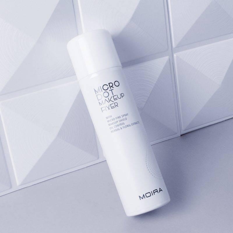 Moira Microdot Setting Spray Health & Beauty Skin Care