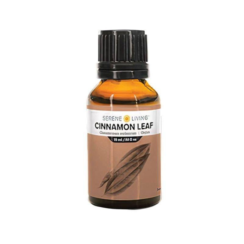 Cinnamon Leaf Essential Oil Auto Home Goods