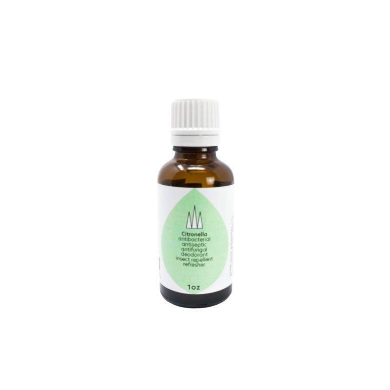 Citronella Essential Oil (1oz) Auto Home Goods
