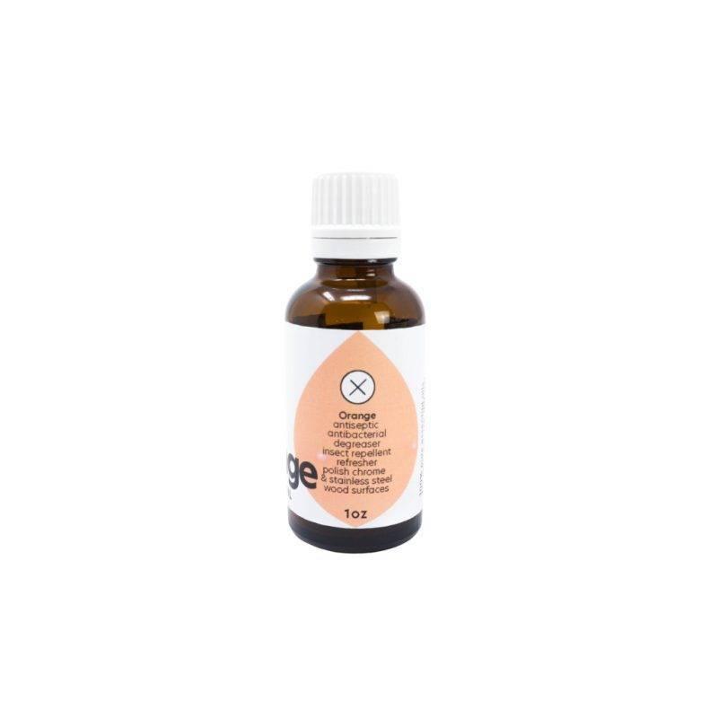 Orange Essential Oil (1oz) Health & Beauty Personal Care