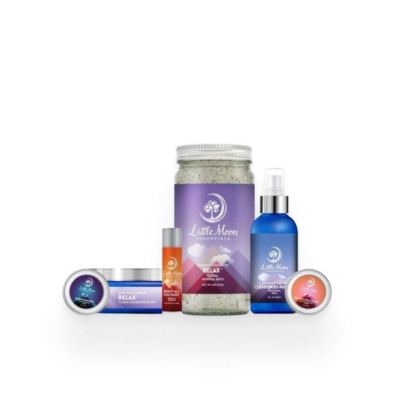 Mom's Survival Kit Health & Beauty Skin Care Personal Care