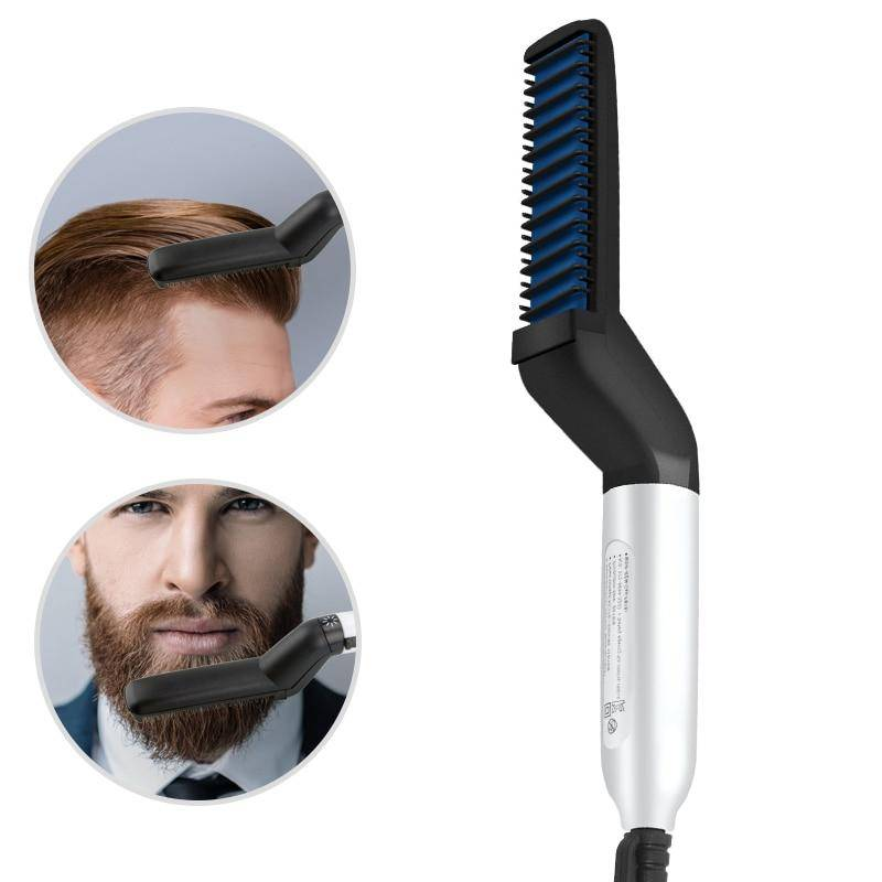 Multifunctional Hair Styler Brush Health & Beauty Personal Care Tools & Accessories