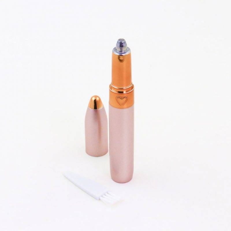 Mini Electric Eyebrow Trimmer Pen Health & Beauty Personal Care Tools & Accessories