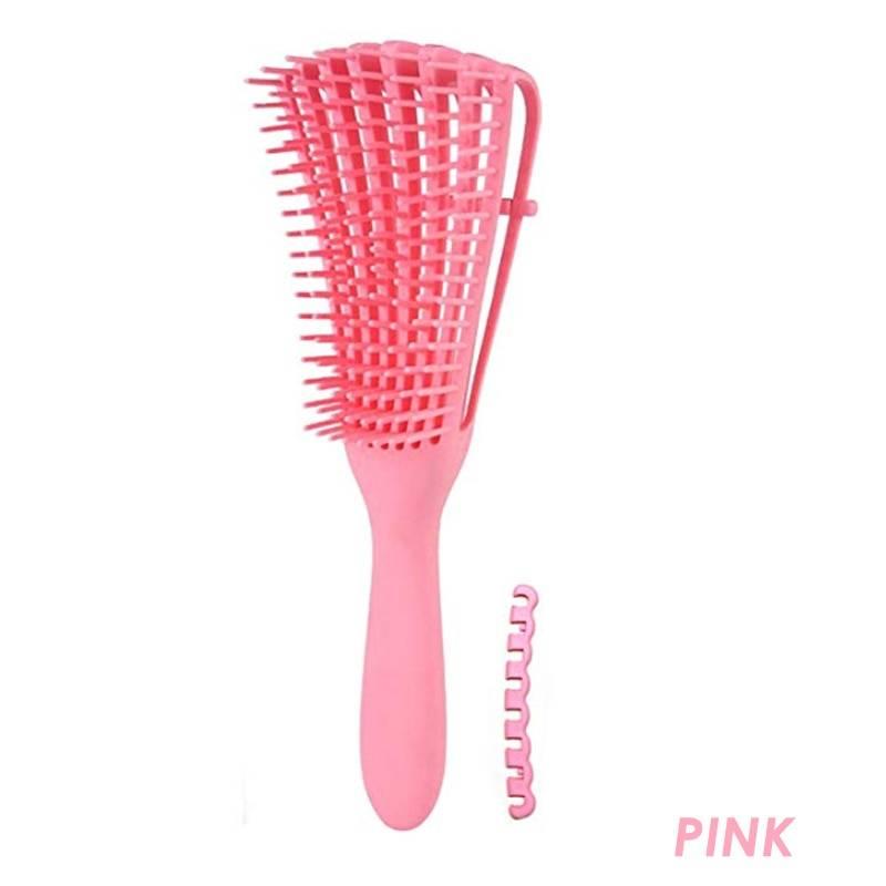 Magic Detangling Brush Health & Beauty Hair Care Tools & Accessories