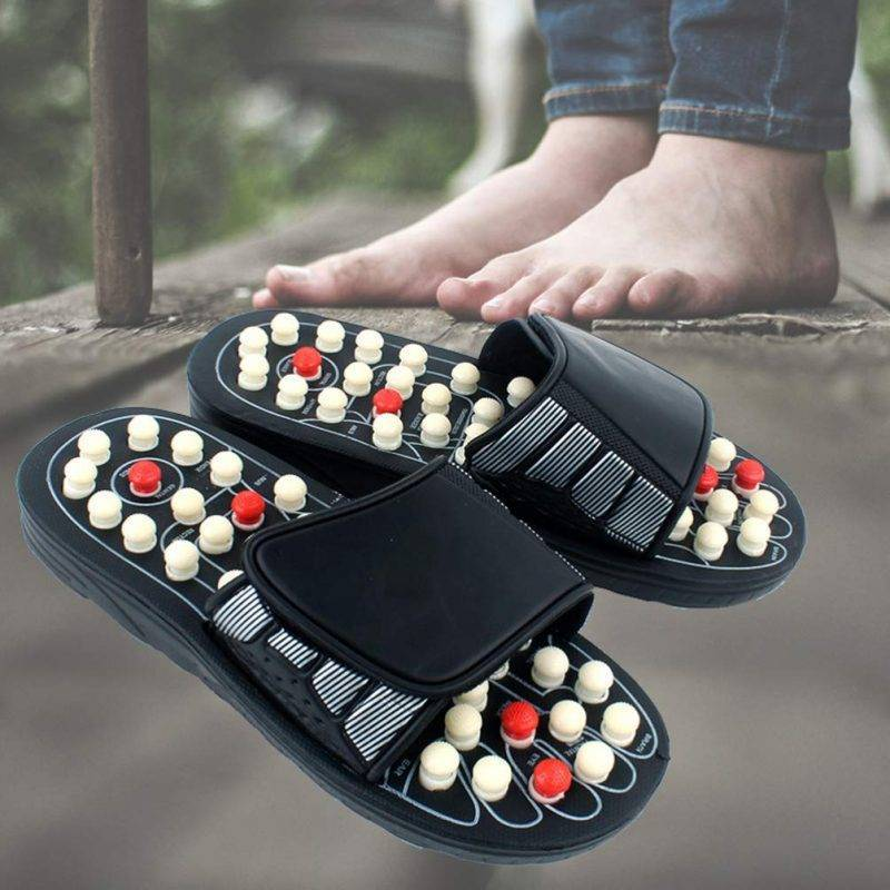 Deluxe Acupuncture Slippers Health & Beauty Tools & Accessories