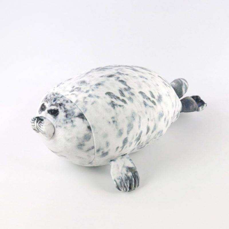 Squishy Seal Plush Toy Baby & Kid's Accessories Kids Toys