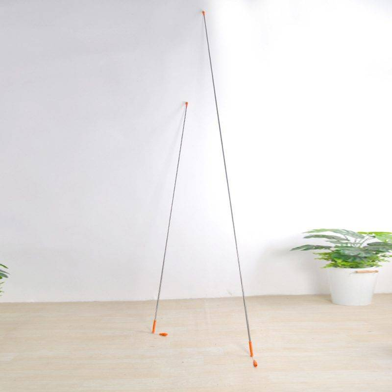 Retractable Spraying Rod Home Goods Tools