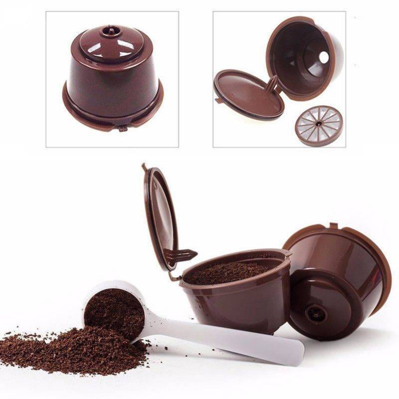 Reusable Coffee Pods Home Goods Kitchen & Dining Tools