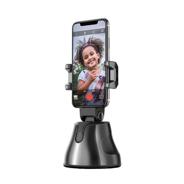 Robot Cameraman Sports & Outdoors Outdoor Electronics Cell Phones & Accessories