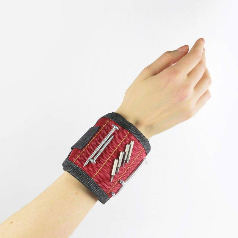 Magnetic Wristbands Home Goods Tools