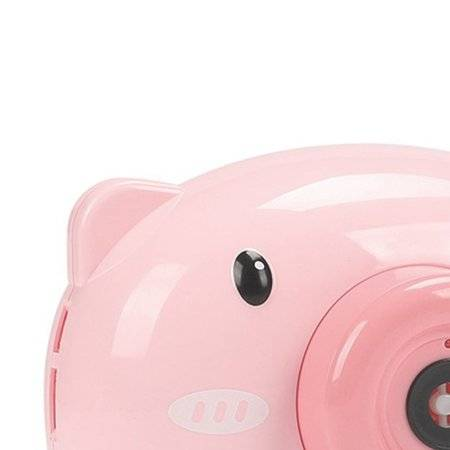 Cute Pig Bubble Maker Baby & Kid's Accessories Kids Toys Kids Electronics