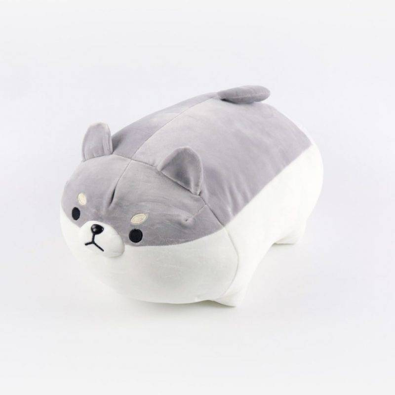 Cute Corgi Plush Pillow Baby & Kid's Accessories Kids Toys