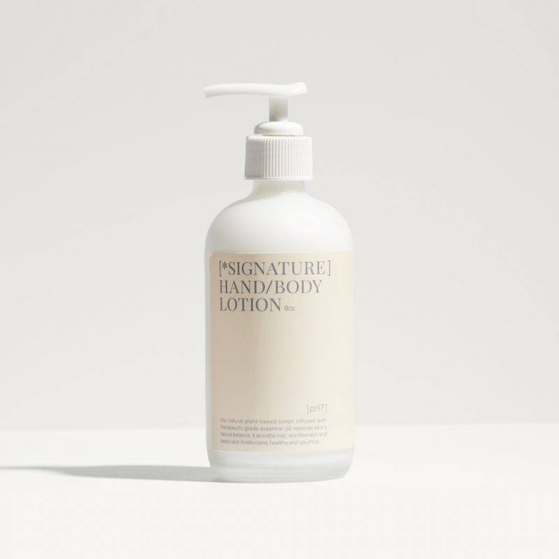 Signature Hand/ Body Lotion Health & Beauty Skin Care