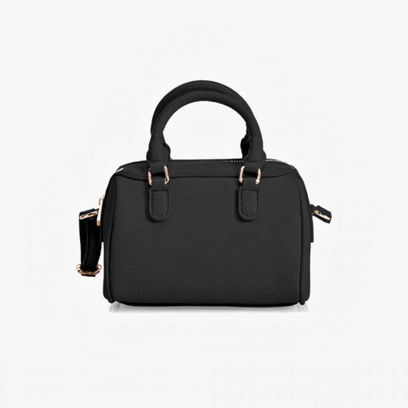 Leather Micro Crossbody Bag Luggage & Bags Fashion Bags
