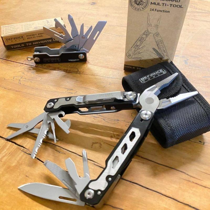 Larboard Multi-Tool Home Goods Tools