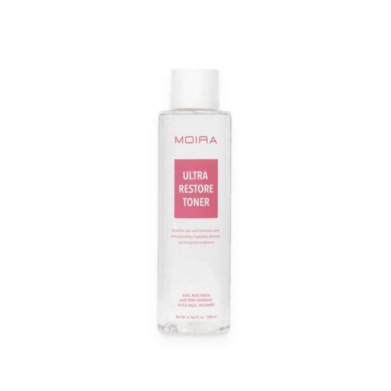 Moira Restore Toner Health & Beauty Skin Care