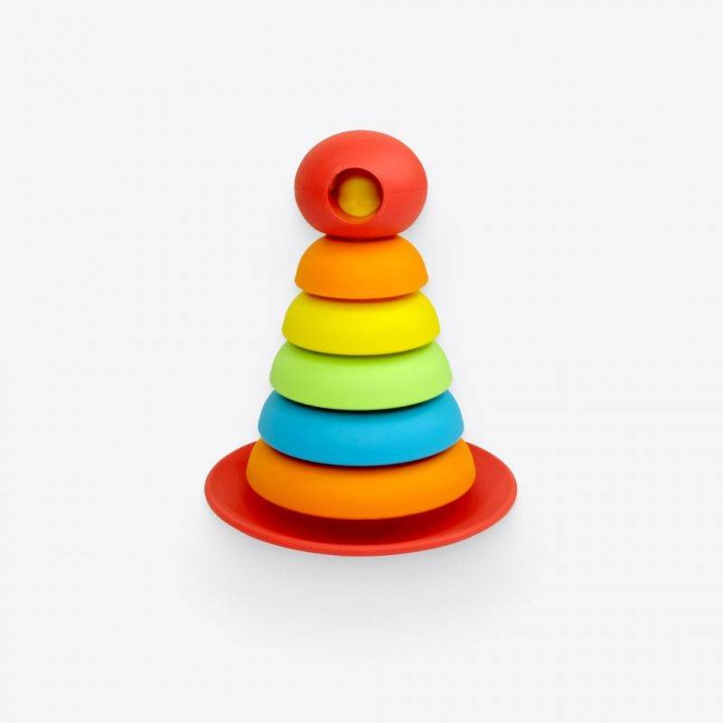 Bioserie 2-in-1 Stacker Baby & Kid's Accessories Learning & Education