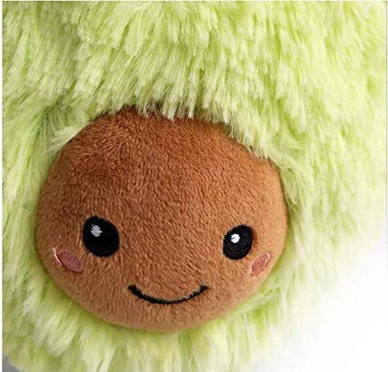 Huggable Plush Avocado Toy Baby & Kid's Accessories Kids Toys