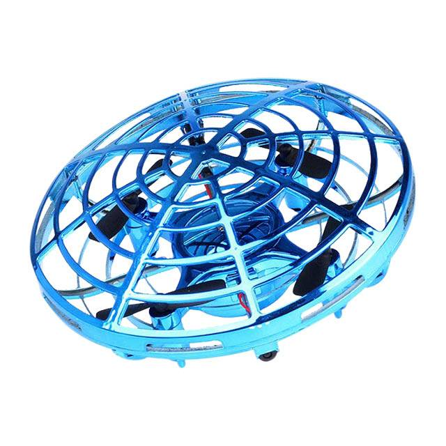 Gravity-Defying Flying UFO Toy Baby & Kid's Accessories Kids Toys