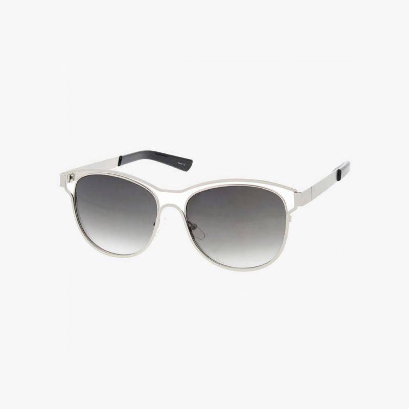 Laser Cut Horned Rim Glasses Fashion Accessories Health & Beauty