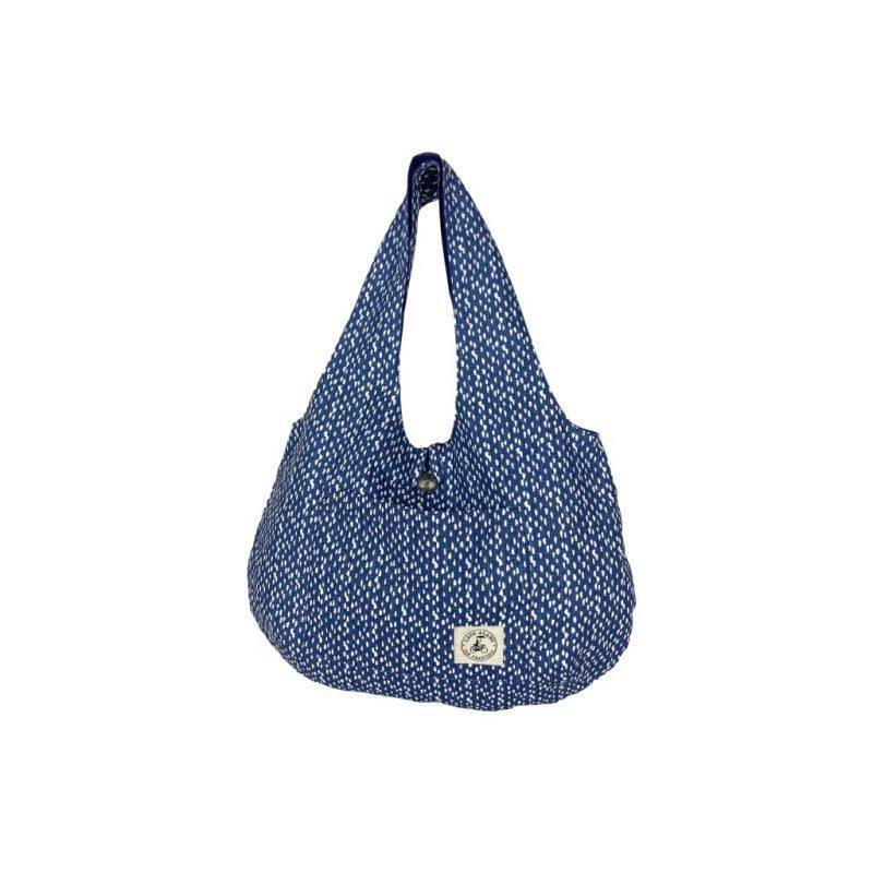 Amelie Reversible Hobo Bag Fashion Accessories Health & Beauty Luggage & Bags Fashion Bags