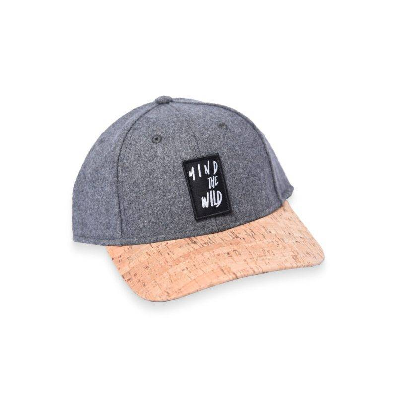 Wool MTW Snap-back Cap Fashion Accessories Health & Beauty