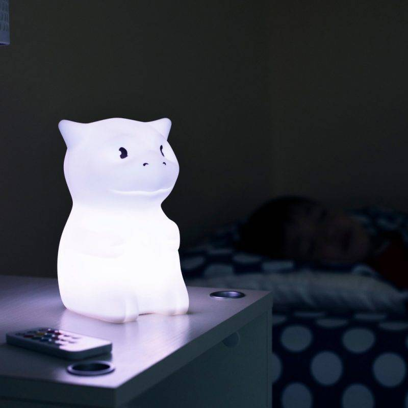 Lumipets® LED Dragon Night Light Baby & Kid's Accessories Games & Accessories Home Goods Lamps