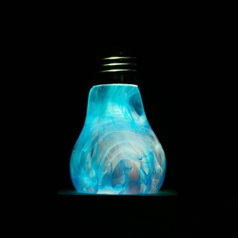 Memory LED Bulb Electronics Home Goods Home Decor Lamps