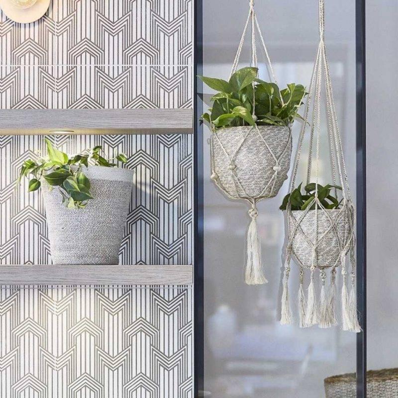 Agora Bin – Set of 2 Home & Garden Home Goods