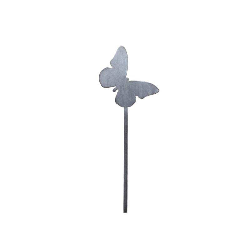 Butterfly Plant Stake Home & Garden Home Goods